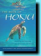 Cover, Book of Honu